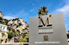 On the 12th June,Mirazurreopened after 80 days of forced closure.We went to Mentone to askMauro Colagrecoto present this new phase in his restaurant and -ça va sans dire– to taste his menu. Content and photos byGiovanna Abrami