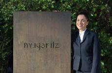 Francesca Cane, born in 1990 in Bra (Cuneo), she's maître at restaurant Mugaritz in Errenteria, Basque Country