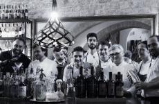 Pashà, la casa-ristorante di Conversano (Bari). Mercoledì 11 sera, il focus di Capolavori italiani in cucina su Striscia La Notizia sarà sulle loro celebri Orecchiette alle cime di rapa