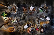 La realtà di Scuppoz: un liquorificio che punta tutto sulla massima qualità e sui prodotti d'Abruzzo