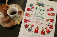 La copertina del libroedito daNuova Editoriale Florence Press, 176 pagine,17,10 euro se acquistato online
