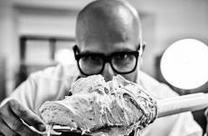 Prosegue la nostra carrellata di pensieri e riflessioni sul tema del prossimo Congresso di Identità Golose Milano, dal 3 al 5 marzo 2018, il Fattore Umano. Paolo Brunelli è oggi uno dei più importanti e ispirati interpreti dell'arte del gelato in Italia