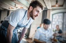 Stefano Ferraro, torinese, da febbraio 2018 è capopasticciere del Noma di Copenhagen, ristorante numero 2 al mondo 50Best, 2 stelle Michelin