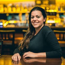 Janaina Rueda