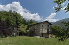 Maso Zambo, agriturismo a Cassina Valsassina (Lecco), telefono+393484414370