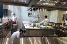 La cucina di Aji,cucina orientale take away e delivery invia Piero della Francesca,angolo via Agudio, a Milano, telefono+39.02.25061889. E' il primo format nel suo genere