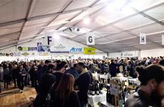 Folla nei due giorni di manifestazione a Fornovo per Vini di Vignaioli
