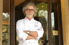 Vittorio Fusari, indimenticato cuoco scomparso nel gennaio scorso. E' dedicata a lui la prima delle4 cene dell'edizione 2020 di Terra Madre – Salone del Gusto, che si terrano dal 7 ottobre da Eataly Lingotto
