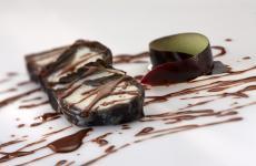 Melanzane al cioccolato: la ricetta estiva di Alfonso Caputo