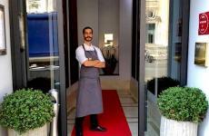 Ciro Scamardella, classe 1988 da Bacoli (Na) è il nuovo chef del Pipero Roma