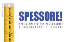La locandina di Spessore: la settima edizione si svolgerà dal 18 al 21 giugno a Torriana. Qui tutti i dettagli dell'evento