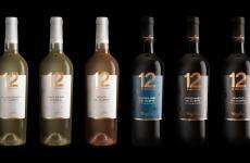 La linea di vini 12eMezzo