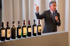 Il Presidente delConsorzio Chianti Classico,Giovanni Manetti