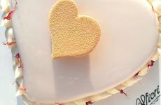 La tortaLovedi Cinzia Alfieri, Pasticceria Alfieri a Correggio (Reggio Emilia)