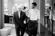 Alessandro Pipero (maitre/patron) e Ciro Scamardella (chef). Sono gli artefici del menu diIdentità Golose Milanodi mercoledì 17giugno (ore 19.30 e 21).Costo75 euro a persona, vini inclusi.Per prenotazioni, clicca qui