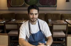 Jeremy Chan, chef atIkoyiin London, one Michelin star. He'll be one of the speakers of the Contaminazioni session,on Saturday 23rd March 2019 atIdentità Golose