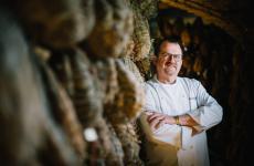 Massimo Spigaroli, grande chef e neo-sindaco di Polesine Zibello (Parma), ci racconta un'iniziativa a favore dell'ambiente. Obiettivo, pulire il Po