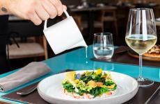 Spezzatino d'astice d'inverno: il piatto dell'inverno di Matteo Torretta