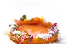 Bavette ai pomodori 4.4: la ricetta estiva di Alfonso Crisci