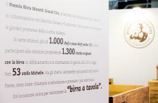 Torna, per la sua ottava edizione, il Premio Birra Moretti Grand Cru: dal 2011 sono stati più di 1000 gli chef e sous chef under 35 a partecipare alle selezioni, valutati da giurie che hanno coinvolto 53 stelle Michelin. Quest'anno il concorso si arricchisce di diverse novità