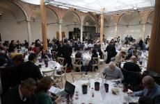 Il Benvenuto Brunello si è tenuto a Montalcino dal 21 al 24 febbraio 2020