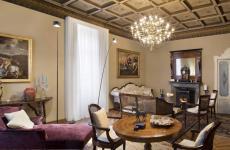 Casa della seteria Sironi di Tortona, sede dell'associazione