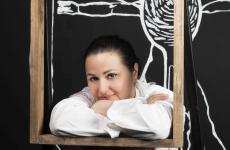 Caterina Ceraudo sarà a Identità Golose Milano da mercoledì 27 a sabato 30 marzo,a partire dalle 19.30, come sempre in via Romagnosi 3 a Milano. Per informazioni e prenotazioni,consultare il sito ufficiale.