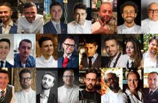 Tutti i protagonisti della tre giorni di Identità di Cocktail, contenitore importante di Identità Golose 2020, 7/9 marzo.Per iscriversi alcongresso,clicca qui