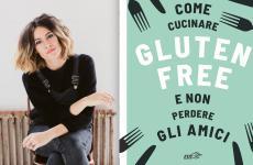 Anne Barnett, autrice di Come cucinare gluten free e non perdere gli amici, EDT, 17,10 se acquistato online