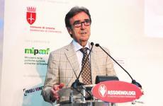 Riccardo Cotarella, presidente di Assoenologi, ha lanciato un appello al nostro Governo
