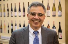 Luca Cuzziol, 52 anni, presidente di Cuzziol Grandi ViniaSanta Lucia di Piave (Treviso)