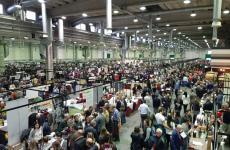 Folla nei tre giorni del Mercato di Piacenza
