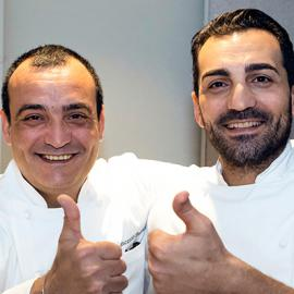 Salvatore e Vincenzo Butticè