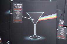 Una citazione per Dark Side Of The Moon dei Pink Floyd sulla nuova lista che celebra i cocktail creati dai vari barman che si sono succeduti al bancone del Pinch