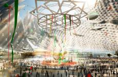 Chiusa l'edizione milanese, torniamo sui rendering dell'Expo che sarà: l'Esposizione universale di Dubai (20 ottobre 2020-10 aprile 2021) punta a25 milioni di visitatori complessivi, 438 ettari di polo espositivo, una capacità totale di 300mila presenze e un afflusso quotidiano di 153mila. Prima ancora avremo Expo 2017 ad Astana, sorta di esposizione di mezzo che avrà luogo nella capitale del Kazakhstan,dal 10 giugno al 10 settembre 2017