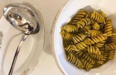 Eliconi ai profumi di Provenza diAntonio Buono, chef patron diCasa Buonoa Trucco-Ventimiglia, Imperia.(foto di Simone Puglisi)