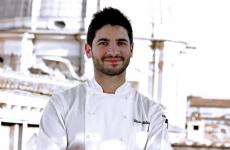 Ettore Moliteo, catanese, 29 anni