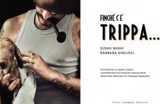 E' uscito a metà ottobre il primo libro dello chef Diego Rossi, dal 2015 alla guida della trattoria moderna Trippa, a Milano