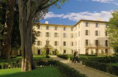 Il Four Seasons Hotel di Firenze