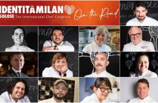 The 13 great protagonists of Italian cuisine awarded by Identità on the road 2020. This was the launch of our new digital platform. CLICK HERE TO REGISTER IN IDENTITÀ ON THE ROAD. For info write to iscrizioni@identitagolose.it or call +39 02 48011841 ext. 2215
