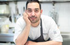 Il giovane Alessandro Ferrarini è il nuovo chef del Franco Mare a Marina di Pietrasanta, solido indirizzo versiliese