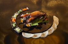 Peking Duck: la ricetta dell'inverno di Guglielmo PaoluccieKeisuke Koga
