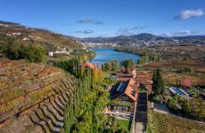The magnificent Douro Valley with Six Senses Douro Valley. The resort is a perfect starting point to discover one of the most beautiful wine regions in the world. October is the perfect season to do so. Here are our recommendations...