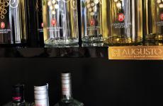 Augusto Contract è stato presente a Identità Cocktail anche nel 2019