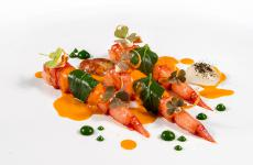 Assoluto di Gambero 3.0: il piatto dell'estate di Salvatore Bianco