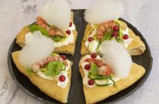 Rosso di Mazara: il piatto dell'estate di Giuseppe Bove