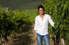 Cecilia Leoneschi, grande donna del vino aCastiglion del Bosco