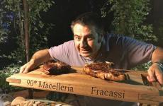 Simone Fracassi, gran macellaio e difensore dell'autenticità, ha lanciato una proposta: che la cucina italiana nel mondo sia tutelata dall'Unesco come patrimonio immateriale dell'umanità