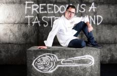 Born in 1990 he already has plenty of experience with great chefs, with Heinz Beck above all. The latter has now sent him to direct the sweet side of his Social by Heinz Beck restaurant in Dubai: Francesco Acquaviva tells his nice tale of career pastry chef at Identità Golose
