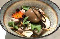 Ramen Siciliano: il piatto dell'autunno di Pasquale Caliri
